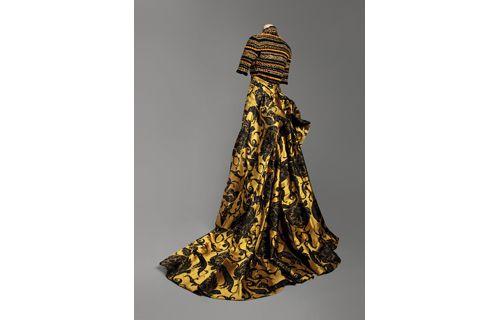 PARIS オートクチュール 世界に一つだけの服 三菱一号館美術館-2