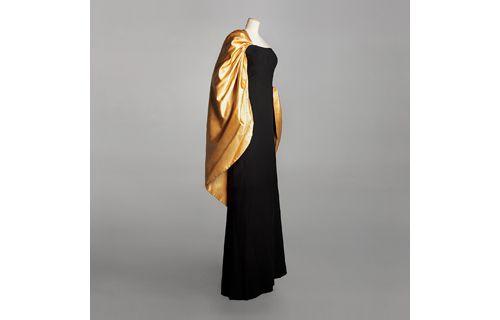 PARIS オートクチュール 世界に一つだけの服 三菱一号館美術館-4