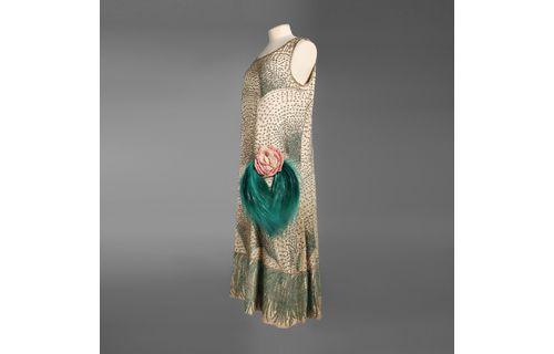 PARIS オートクチュール 世界に一つだけの服 三菱一号館美術館-5