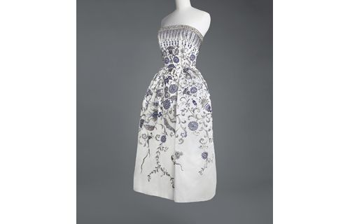 PARIS オートクチュール 世界に一つだけの服 三菱一号館美術館-6