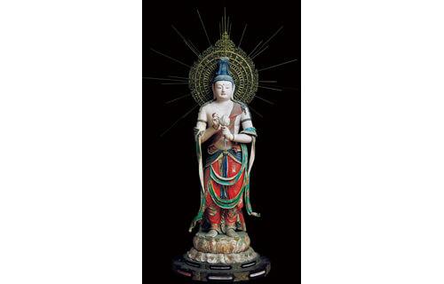 興福寺中金堂再建記念特別展 「運慶」 東京国立博物館-7
