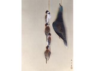 コレクション展示「特集:速水御舟と人物画の名品」
