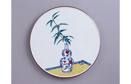 第8回世界盆栽大会inさいたま 記念 植物とうつわ コレクション交流展 うらわ美術館-1
