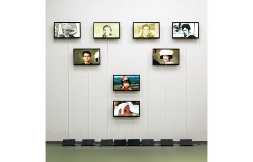 New Eyes 2017 家族の肖像 本郷新記念札幌彫刻美術館-1