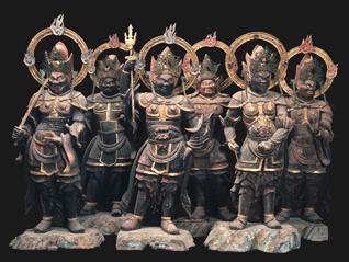 リニューアル3周年記念 特別展「知られざるみほとけ ~中世若狭の仏像~」