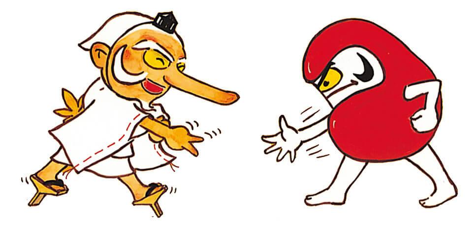 かこさとしのひみつ展-だるまちゃんとさがしにいこう- | 川崎市市民 ...