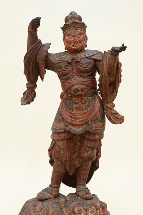 特別展 仏教美術の名宝 | 泉屋博...