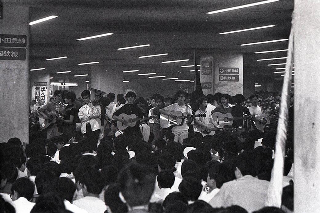 1968年 激動の時代の芸術 | 千葉市美術館 | 美術館・展覧会情報サイト ...