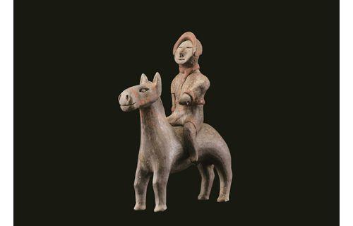 特別展「始皇帝と大兵馬俑」 東京国立博物館-5