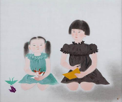 「小倉遊亀 」の画像検索結果
