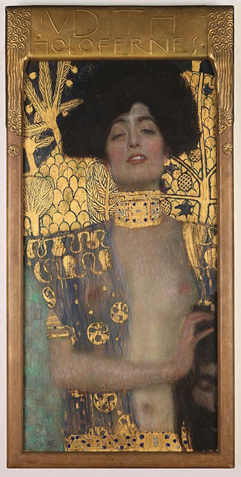 クリムト展 ウィーンと日本 1900 東京都美術館-1