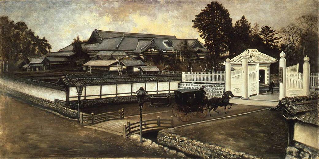 コレクション展示 平成30年度第 III 期 宮城県美術館-3