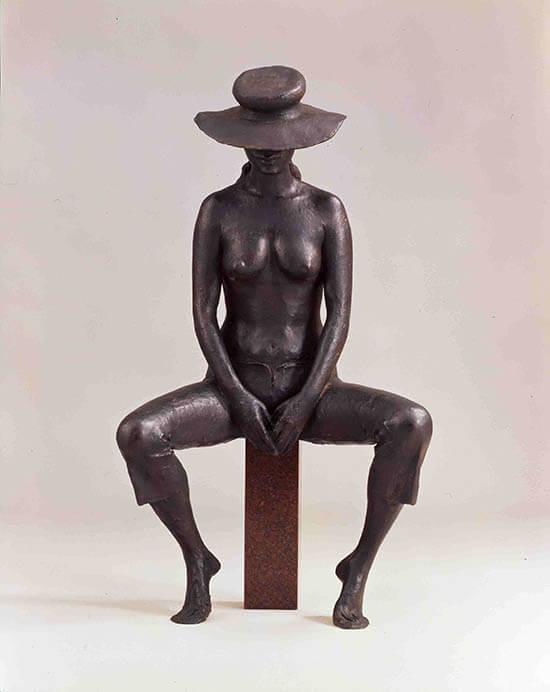 コレクション展示 平成30年度第 III 期 宮城県美術館-5