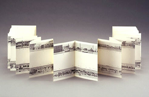 美術への挑戦 1960's-80's:秘蔵されていたアート・ブック うらわ美術館-3