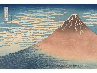 新・北斎展 HOKUSAI UPDATED