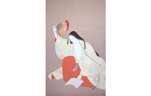 東京藝術大学コレクション 麗しきおもかげ 日本近代美術の女性 ...
