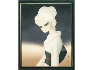 今岡美術館コレクション展 昭和から平成時代を彩った名作選「作家たちを魅了した女性美」