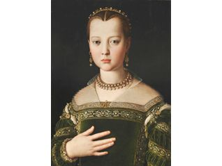 日伊国交樹立150周年記念 メディチ家の至宝-ルネサンスのジュエリーと名画