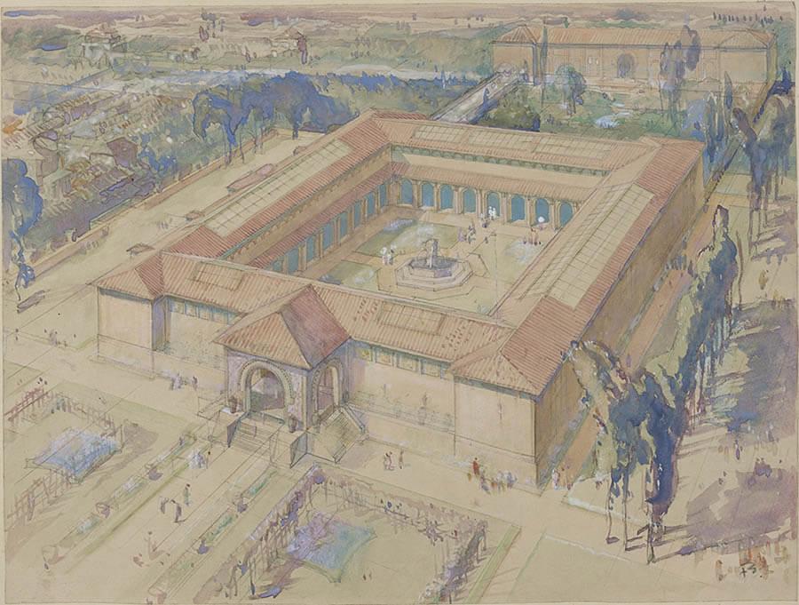 国立西洋美術館 開館60周年記念 松方コレクション展 国立西洋美術館-18