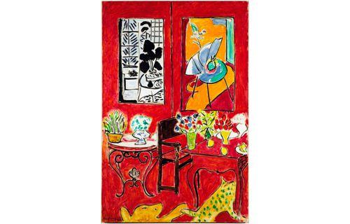 ポンピドゥー・センター傑作展 ―ピカソ、マティス、デュシャンからクリストまで― 東京都美術館-1