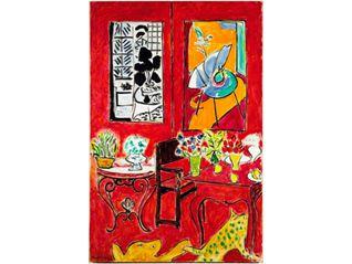 ポンピドゥー・センター傑作展 ―ピカソ、マティス、デュシャンからクリストまで―