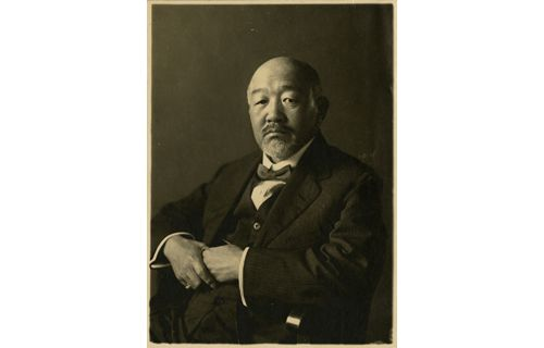 特別展「生誕150年 黒田清輝─日本近代絵画の巨匠」 東京国立博物館-10