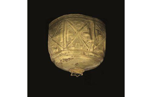 特別展「黄金のアフガニスタン-守りぬかれたシルクロードの秘宝-」 東京国立博物館-7