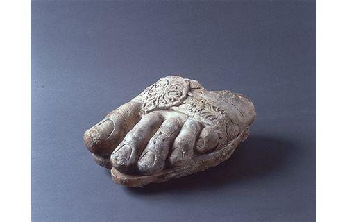 特別展「黄金のアフガニスタン-守りぬかれたシルクロードの秘宝-」 東京国立博物館-12