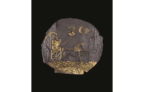 特別展「黄金のアフガニスタン-守りぬかれたシルクロードの秘宝-」 東京国立博物館-9