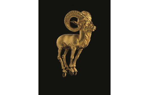 特別展「黄金のアフガニスタン-守りぬかれたシルクロードの秘宝-」 東京国立博物館-2