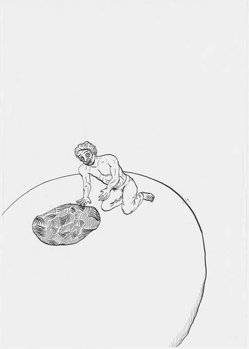 TADANOBU ASANO 3634 浅野忠信展 ワタリウム美術館-1