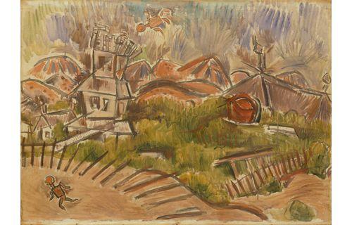 いま、被災地から -岩手・宮城・福島の美術と震災復興- 東京藝術大学大学美術館-2