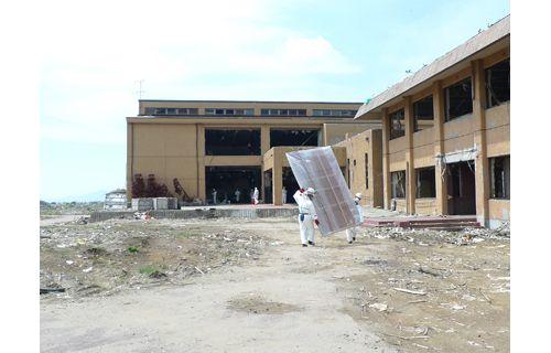 いま、被災地から -岩手・宮城・福島の美術と震災復興- 東京藝術大学大学美術館-5