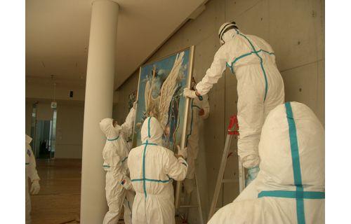 いま、被災地から -岩手・宮城・福島の美術と震災復興- 東京藝術大学大学美術館-6