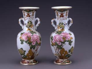 特別展 明治150年記念 華ひらく皇室文化―明治宮廷を彩る技と美―