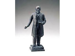 冬のアート・コレクション 具象彫刻展 ―具象彫刻の先駆者たち―