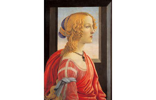 ボッティチェリ展 Botticelli e il suo tempo 東京都美術館-2