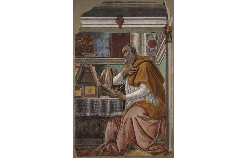 ボッティチェリ展 Botticelli e il suo tempo 東京都美術館-4