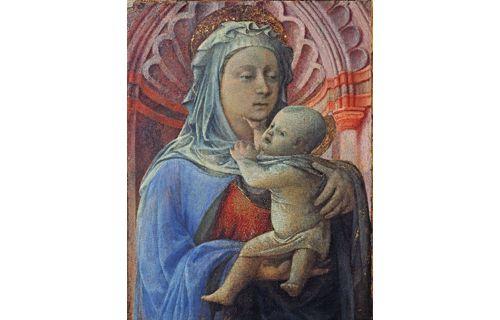 ボッティチェリ展 Botticelli e il suo tempo 東京都美術館-8