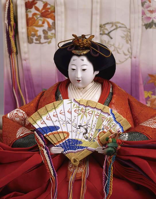 三井家のおひなさま 三井記念美術館-5