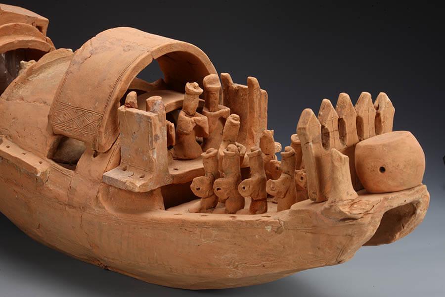 日中文化交流協定締結40周年記念 特別展「三国志」 東京国立博物館-5
