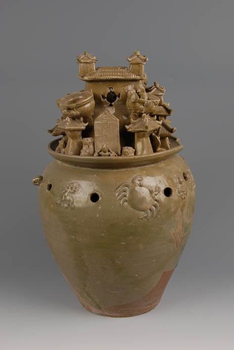 日中文化交流協定締結40周年記念 特別展「三国志」 東京国立博物館-6
