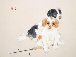 日本画の魅力 五感で楽しむ美の世界
