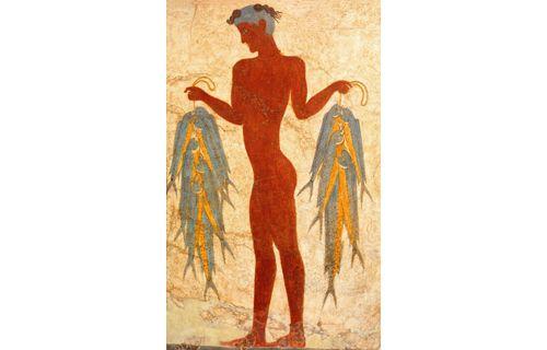 特別展「古代ギリシャ―時空を超えた旅―」 東京国立博物館-1