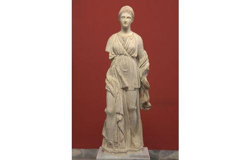 特別展「古代ギリシャ―時空を超えた旅―」 東京国立博物館-2
