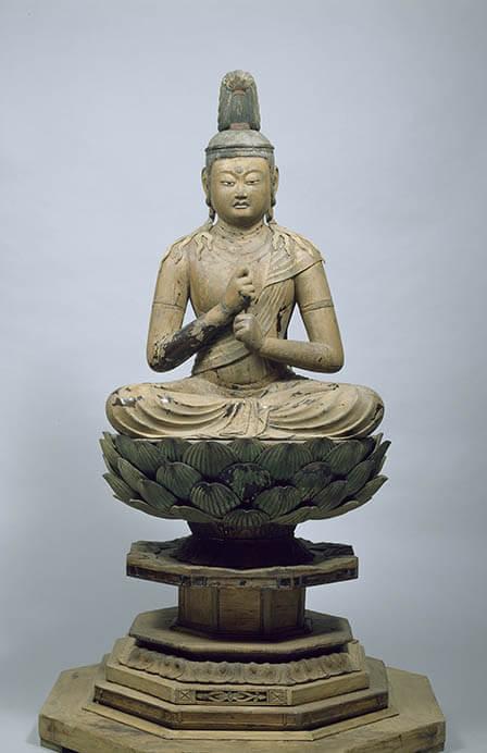 住友財団修復助成30年記念「文化財よ、永遠に」 東京国立博物館-10