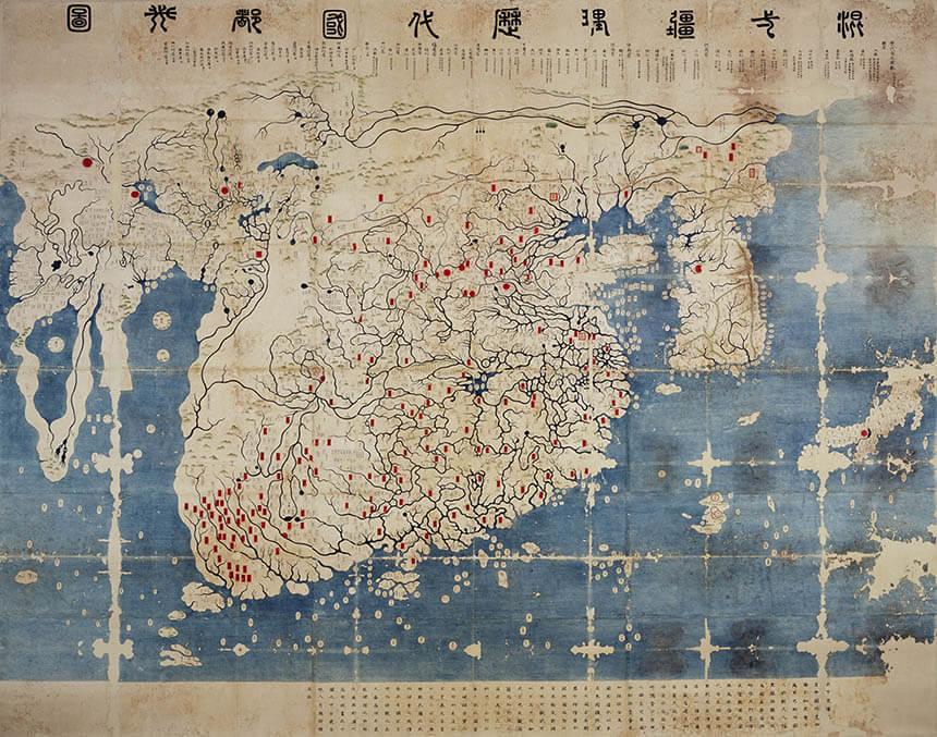住友財団修復助成30年記念「文化財よ、永遠に」 東京国立博物館-12