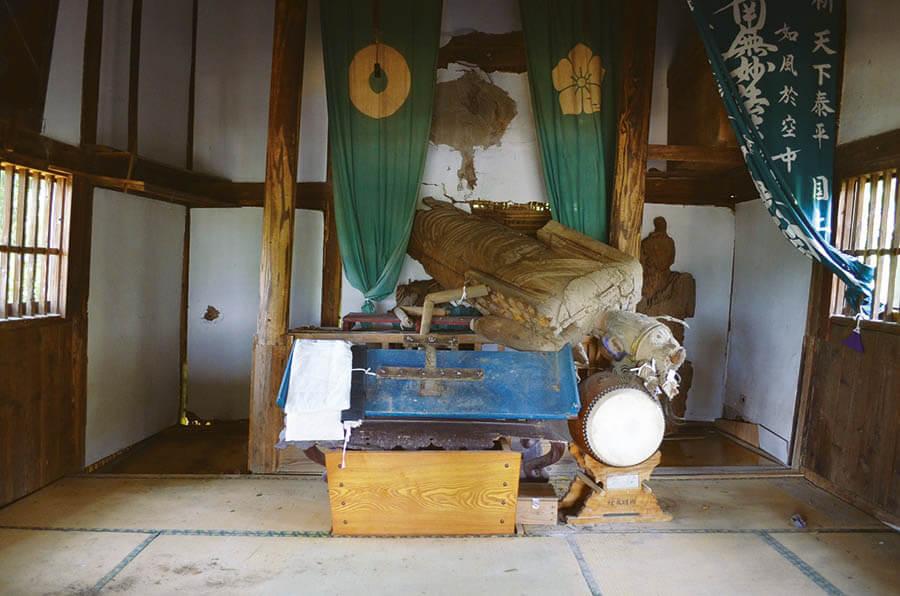 住友財団修復助成30年記念「文化財よ、永遠に」 東京国立博物館-13