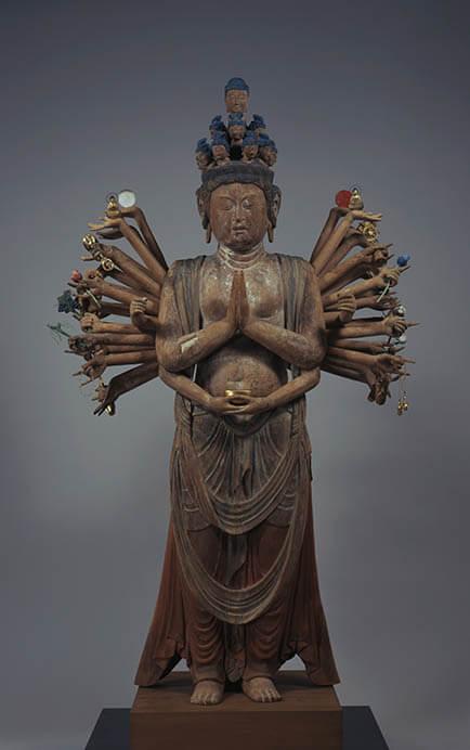 住友財団修復助成30年記念「文化財よ、永遠に」 東京国立博物館-2
