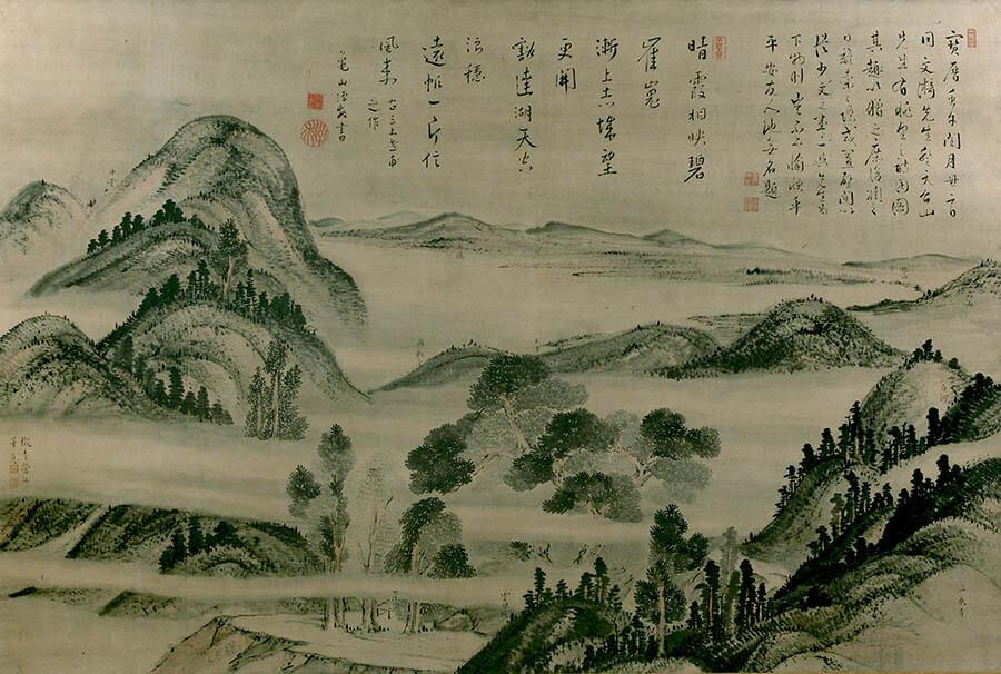 住友財団修復助成30年記念「文化財よ、永遠に」 東京国立博物館-5